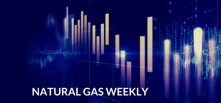 Natural Gas Weekly – March 12, 2020