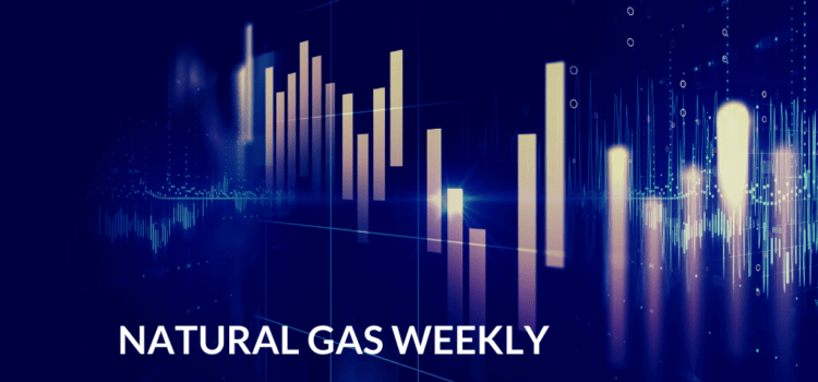 Natural Gas Weekly – August 27, 2020